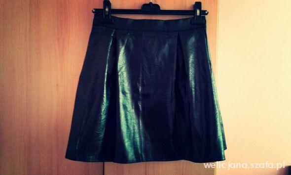 Spódnice Rozkloszowana spódnica