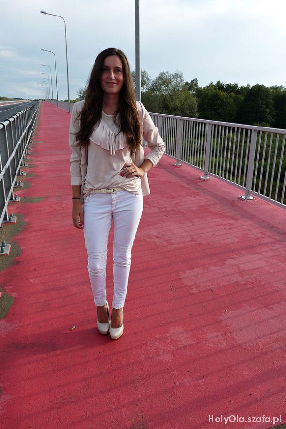 Mój styl biel