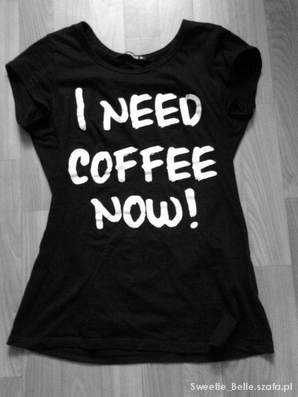 I need coffee now...