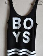 H M BOYS xs