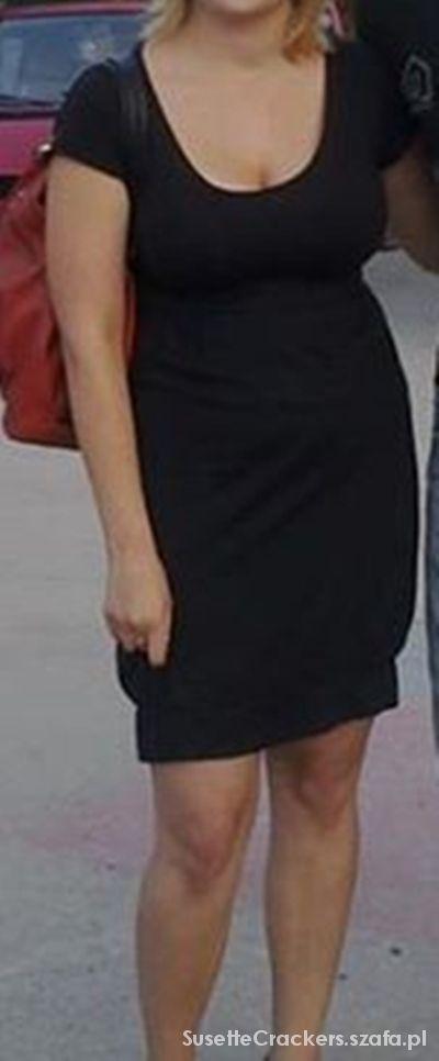 Sukienka bombka Calliope...