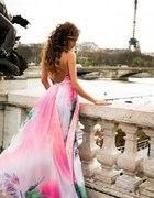 Just Unique sukienka do sesji Zhanny Ratajczak