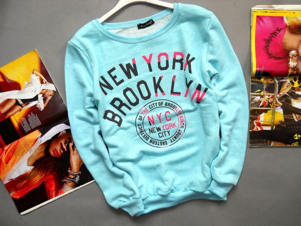 NEW YORK BROOKLIN