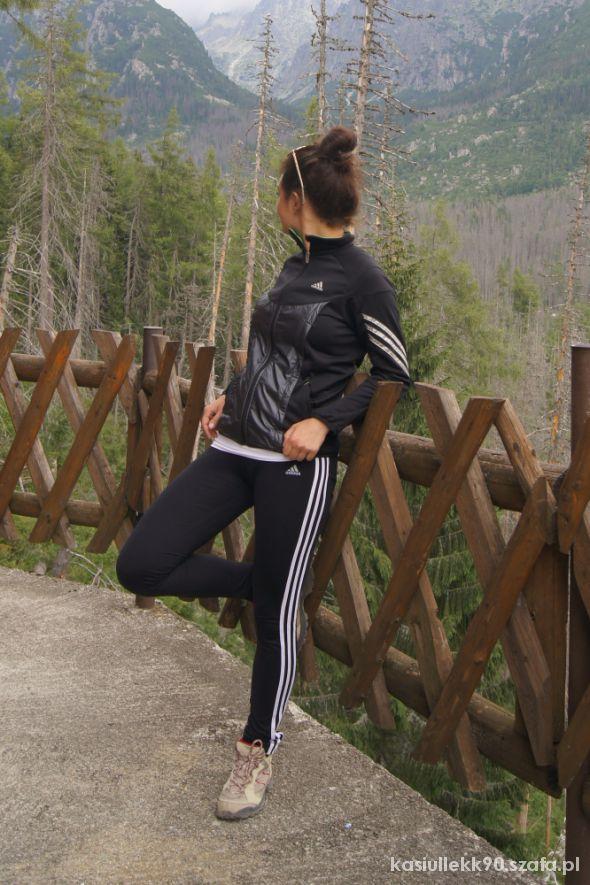 Sportowe Zestaw na górskie wycieczki