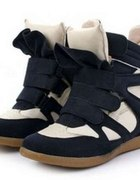 Sneakersy 37