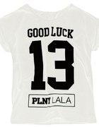 Koszulka PLNY lala