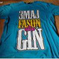 Koszulka 3maj Fason stoprocent lilway flypocket