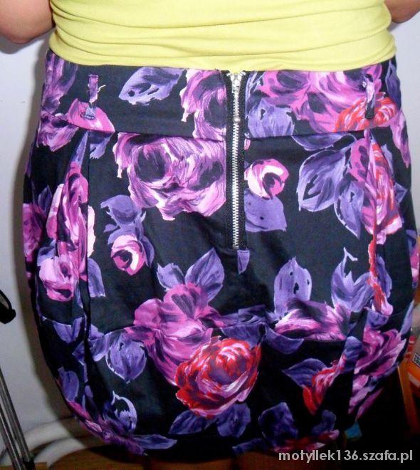 Spódnice przepiekna spodniczka