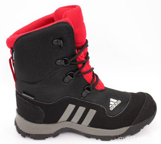 c850abbe262dbc adidas buty zimowe w Dziecięce - Szafa.pl