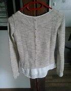 Sweterek Bershka S NOWY