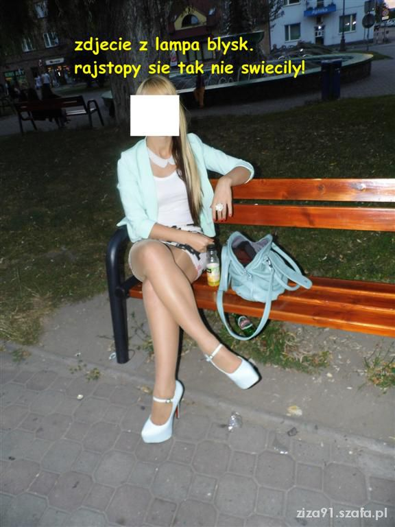 Mój styl 24 08 kochane szpile spodniczka BSK outfit