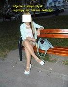 24 08 kochane szpile spodniczka BSK outfit
