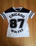 oversize chicagooo D