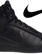 Nike Buty Court Tradition II LT Mid
