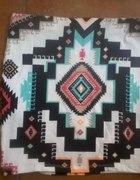 Spódnica Aztec Bershka