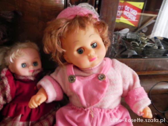 Zabawki laleczka Kasia