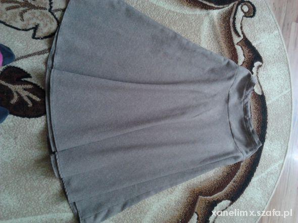 Spódnice spodnica z koła 34 36