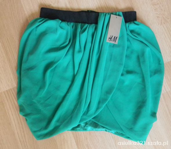 Spódnice Nowa Spódnica HM z metkami