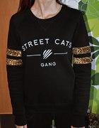 Bluza Street Cats Gang
