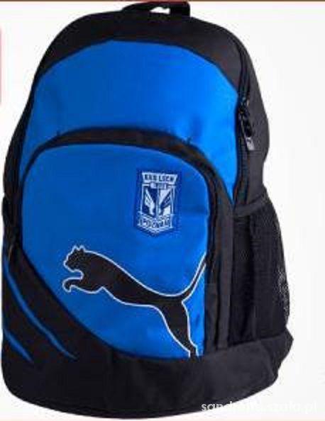 11372a8f08e9f Oryginalny plecak Puma lech w Plecaki - Szafa.pl