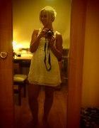 koronkowa sukieneczka