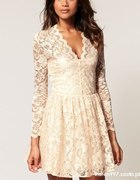 Sukienka ASOS M L