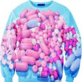 Bluzy sugarpills