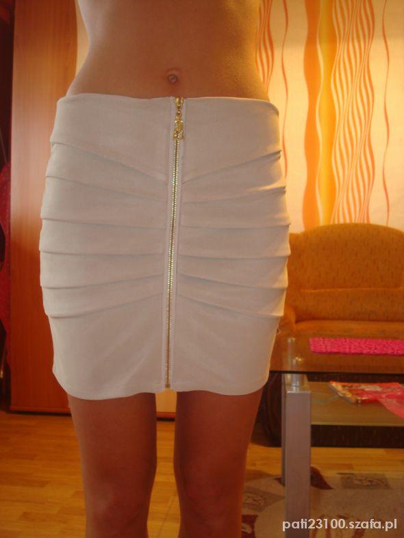 Spódnice zip