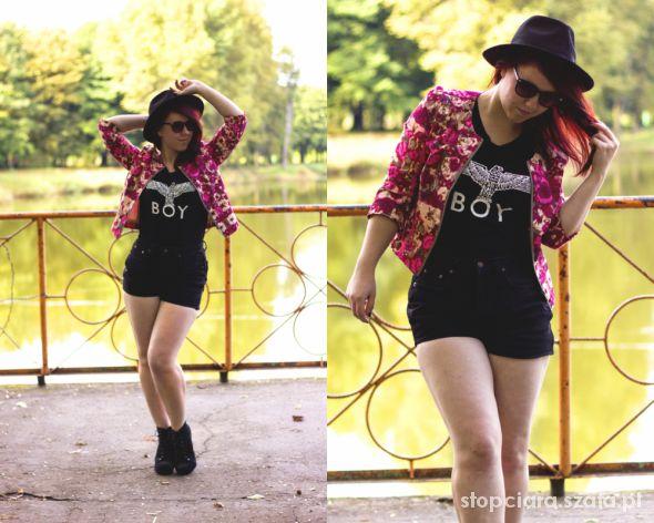 Mój styl CL the baddest female