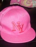 Oryginalna czapka...