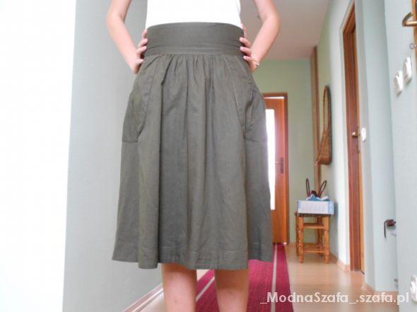 Spódnice jesienna spódnica Wyprzedaż 2plus 1 gratis