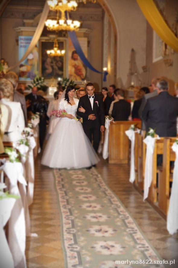 Na specjalne okazje ślub 25 maj 2013