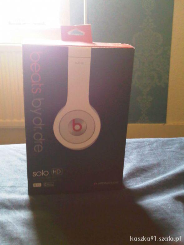 Słuchawki Beats By Dr Dre
