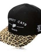 FULL CAPP THE HIVE STREET CATS