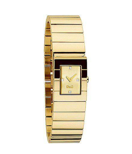 Który zegarek D&G wybrać...