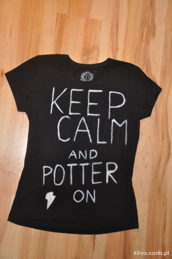 Potter on