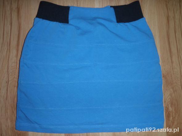 Spódnice Bandażowa mini