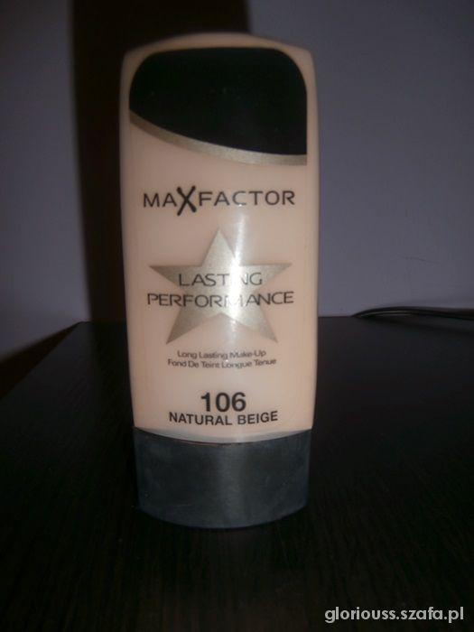 PODKŁAD MAXFACTOR