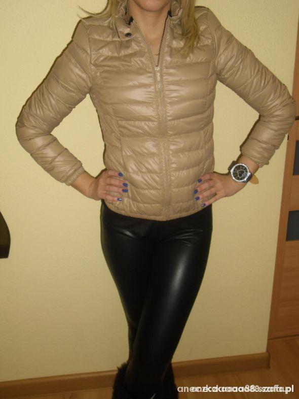 kurtka pikowana stradivarius