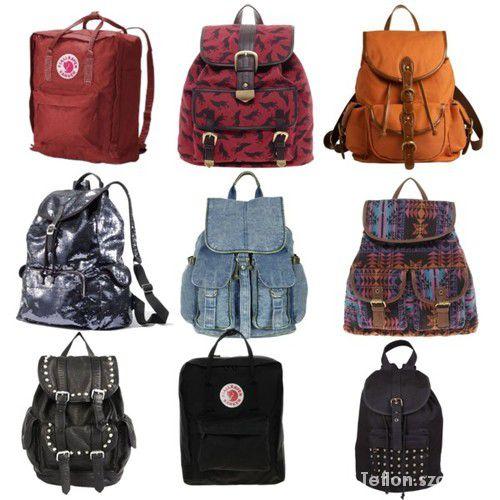 Plecak torba