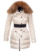 MONCLER płaszcz...