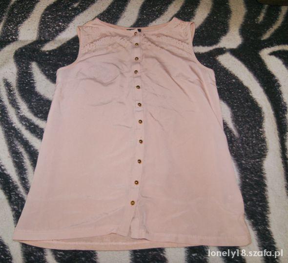 śliczna bluzka mohito