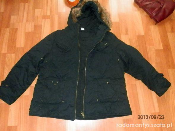 RAINBOW super zimowa kurtka futerko dla puszystej
