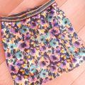 spódnica tulipan kwiaty 38 M h&m Edyta Herbuś