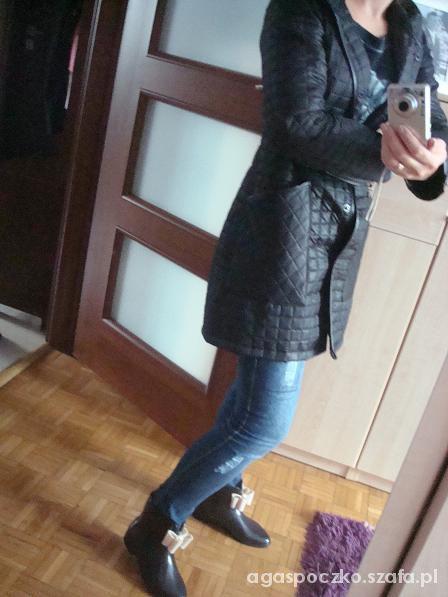 Mój styl deszczowo