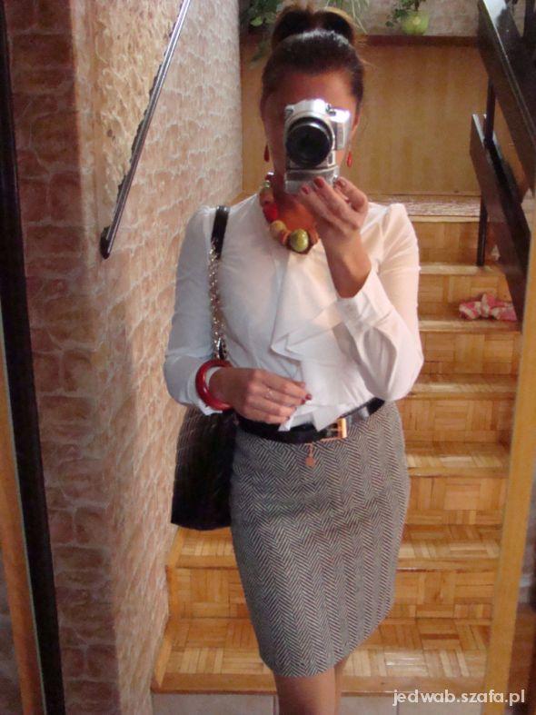 Mój styl Nutka elegancji