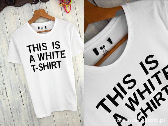 this is a white tshirt