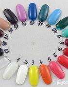 Lakier Hybrydowy 15ml 37 kolorów
