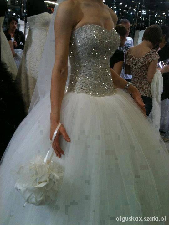 Ślubna perełka