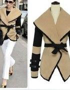 Poszukiwany płaszcz jak Victoria Beckham
